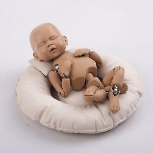 Newborn Baby Posing Pillow for Newborn Photography Props Baby Cushion Pad