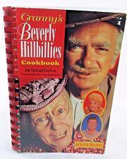 Granny's Beverly Hillbillies Cookbook The Beverly Hillbillies Clampett TV Show