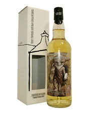 Hidden Spirits Caol Ila Single Malt Whisky 52,0% vol. - 0,7 Liter