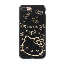 IPhone 7 Plus / 8 Plus Hello Kitty Hybrid TPU Case
