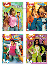 That's Thats So Raven: Disney TV Series Complete Collection Box/DVD Set(s) NEW!
