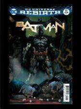 Batman # 22 Lenticular 3-D Cover (DC Rebirth, VF / NM) Flat Rate Ship