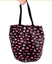 Hello Kitty Foldable Tote Bag: Hide & Seeks from Sanrio