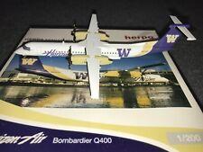 """1:200 HERPA 552998 Dash-8 400 HORIZON """"Washington Huskies"""""""