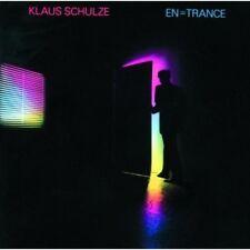 KLAUS SCHULZE - EN=TRANCE   CD NEW+