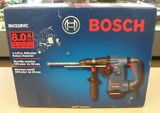 """New Bosch Rh328Vc 1 1/8"""" 7.5 Amp Electric Rotary Hammer Drill Sds Plus 0896985"""