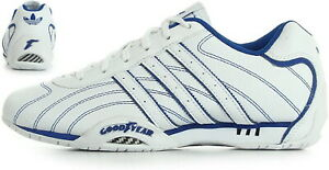 adidas Originals ADI RACER LOW Goodyear Herren Sneaker G95178 weiss/blau