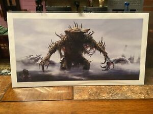 NEW! Loot Crate Gaming Exclusive Fallout Art Print