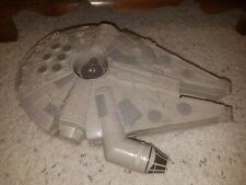1995 Lewis Galoob Toys/MicroMachines Star Wars: Millennium Falcon Incomplete