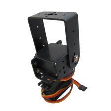 2 DOF Pan testa inclinabile 2 ASSI Servomotore Gimbal Mount Kit per macchina fotografica