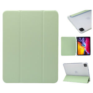 """For iPad Pro 11"""" 2021 2020 Luxury Smart Magnetic Flip Folding Stand Case Cover"""