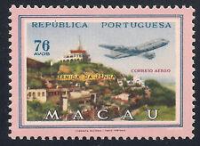 Macau Scott   C17    Mint Never Hinged