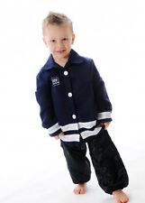 NEW Little Heroes Boys / Girls Police Jacket Dress Up