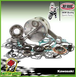 Set Vilebrequin Renforcé Hot Rods Kawasaki KX 250 1997 1998 1999 2000 2001