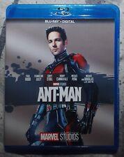 Ant-Man (Blu-ray) No Digital