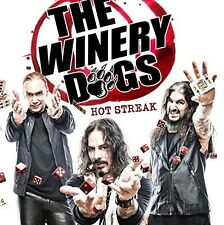 Winery Dogs - Hot Streak [New CD]