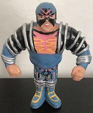 WWE WWF Max Moon Custom Hasbro Figure Wrestling Toy Jakks Mattel Elite Konnan