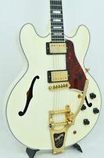 Gibson Memphis ES-355 Bigsby V.O.S. Classic White JAPAN beautiful rare EMS F/S
