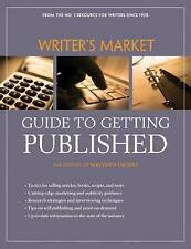 "The ""Writer's Market"" Guide to Getting Published, New,  Book"