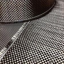 "Carbon Fiber Cloth Fabric TWILL Weave 3k 5.6oz/160gsm TAPE 4"" FULL ROLL 108YDS"