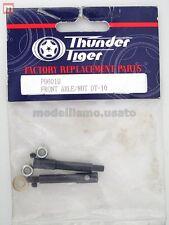 Thunder Tiger PD6019 Axes Roue Ant DT10 Avant Axe Noix de coco modélisme