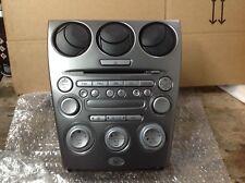 CD AUTORADIO RADIO  MAZDA 6 GG GY  Bj.2002-2005