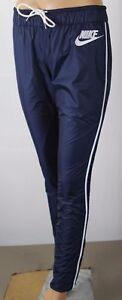 Nike Navy Blue Nikelab X Sacai Tech Running Track Pants NWT $300