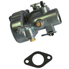 For IH Farmall Tractor Cub LowBoy Cub 251234R92 251234R91 Carburetor w/ Gasket