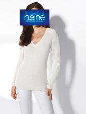 Pullover. ASHLEY BROOKE by heine. Offwhite. NEU!!! KP 59,90 € SALE %%%