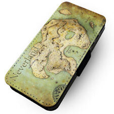 Boy Leather Pictorial Mobile Phone Cases, Covers & Skins