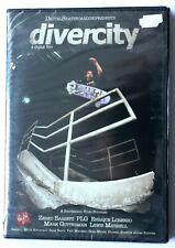 "Digital Skateboards ""Divercity"" Skate Video Dvd, New, 2005, Rare, Kr3w Apparel"