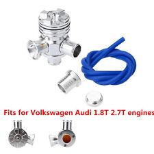 Fit For VW Audi 1.8T 2.7T Blow Off Valve Dump Splitter Valve Diverter Turbo Kit