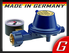 GOK 30 mbar Marine Gasregler,Druckminderer,Gas Regler, Boot, Schiff Marineregler
