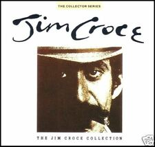 JIM CROCE - THE COLLECTION CD ~ BAD BAD LEROY BROWN ~ 70's COUNTRY POP *NEW*