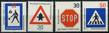 Germania occidentale 1971 SG # 1574-7 codice stradale MNH Set #D 501