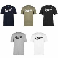 Converse Nova Logo T-Shirt Mens Top Tee Shirt TShirt
