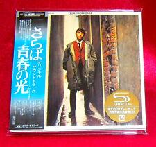 The Who Quadrophenia JAPAN SHM MINI LP CD UICY-94781