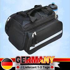 Fahrradtasche Gepäckträger Packtaschen Wasserdicht Satteltasche Tasche Durable