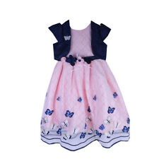 All Seasons Tunika Casual Dresses (2-16 Years) for Girls