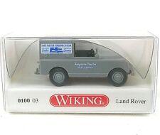 Land Rover Ferguson Tracteur Sales Service (gris)