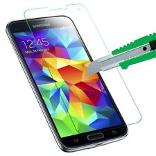 TEMPERED GLASS SCREEN PROTECTOR FOR SAMSUNG S5 FILM 2.5D HARD DURABLE PRODUCT