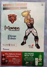 ec9074da Fathead Chicago Bears NFL Fan Apparel & Souvenirs for sale | eBay