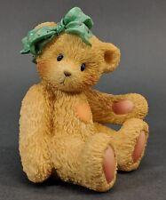 Cherished Teddies ~ Jacki - Hugs & Kisses (950432) *Mint*