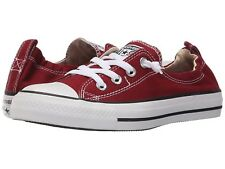 All Star Chuck Taylor Converse Shoes Unisex  Men & Womens Low Canvas