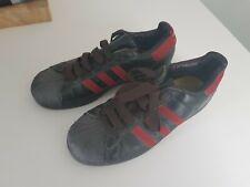 Ian Brown Adidas Superstar UK 8.5