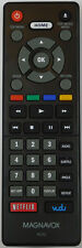 Remote NC262UH Magnavox Mbp5320/f7 Mbp5320/f7f Mbp5320/f7g Mbp5320/fh