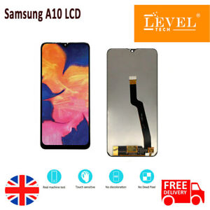 Samsung Galaxy A10 A105 Replacement LCD Touch Screen OEM UK Stock no frame