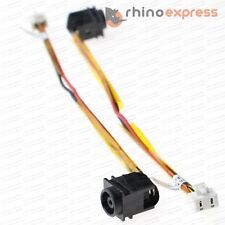 Sony VAIO VGN nr11 Z VGN nr21j VGN nr21m red parte hembra red conector DC Power Jack