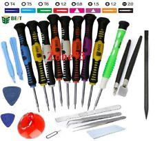22 in 1 Repair Tools Kit Set Screwdriver iPhone 7 7 plus 6 5  Samsung  Cellphone