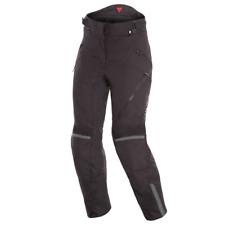 Pantalon Femme Moto Dainese Tempest 2 D-Dry Lady Noir Taille 40